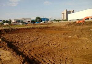 soil-cutting